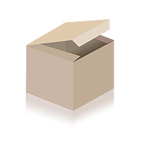 Buckley London Creolen Messing rotvergoldet Kristall