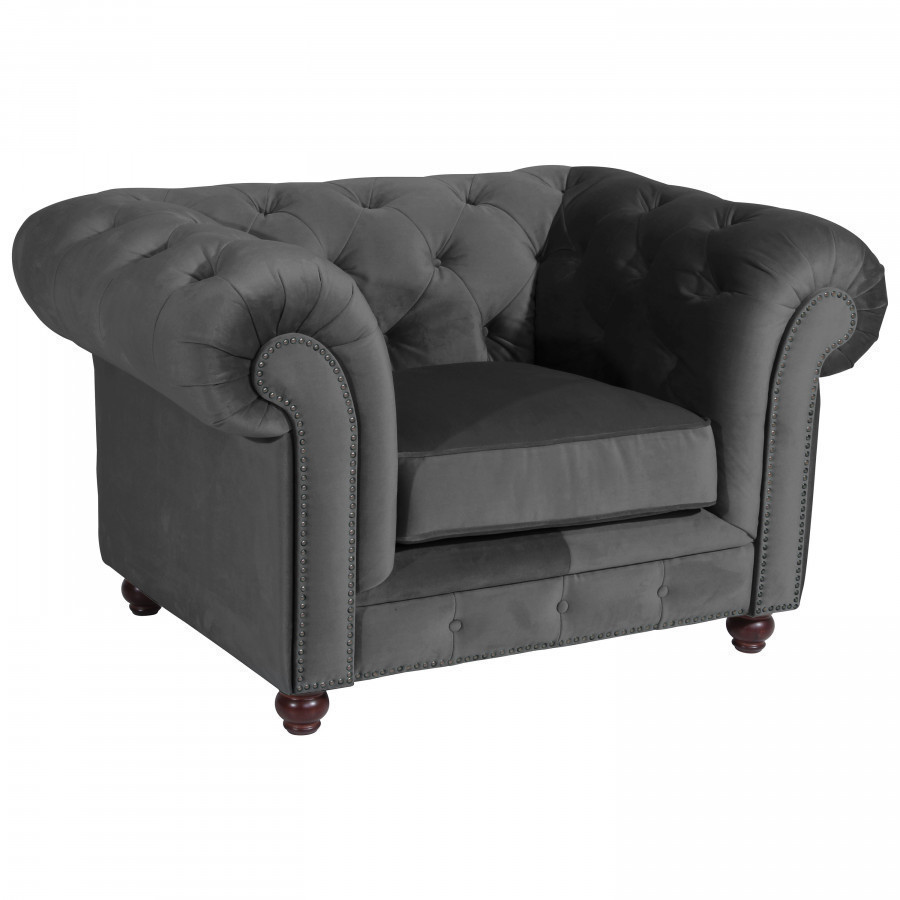 Englisch Style Sessel Modell Orleans