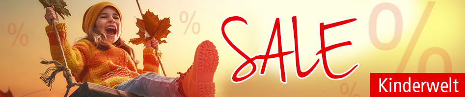 Kinderwelt SALE