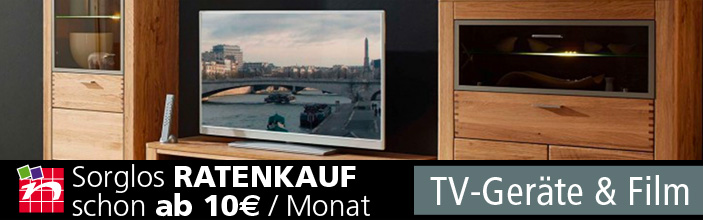TV-Geraete & Film