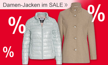 Damen-Jacken im SALE