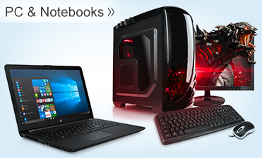PC & Notebooks