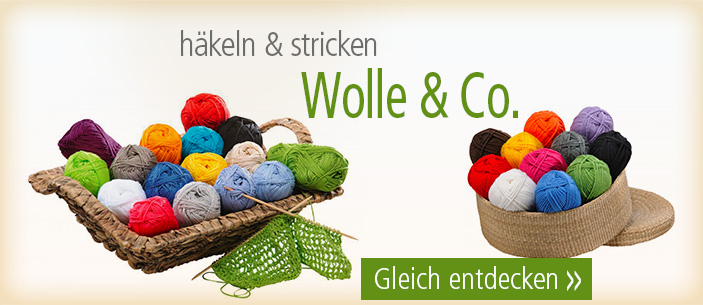 Wolle & Co.